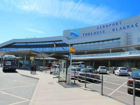 Toulouse Blagnac airport