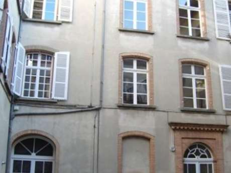Private mansion Vialètes d'Aignan