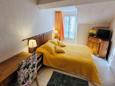 appartement 6 personnes à Ax-Les-Thermes