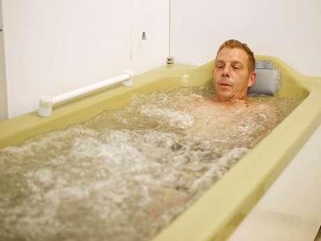 Bienestar - Ussat les bains