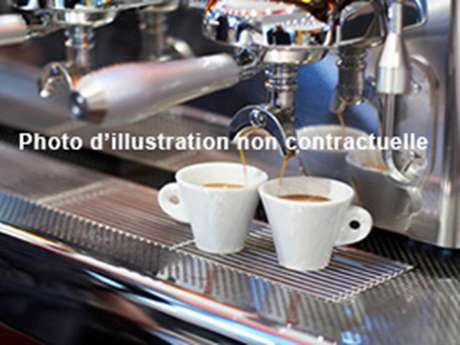 French Coffee Shop (Sapiac)
