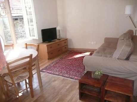 Appartement 4 pers - Ancien Four n°3 à Ax-Les-Thermes