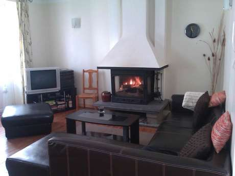 """Duplex Apartment """" Fario """" 5 persons in Ax- les-Thermes"""