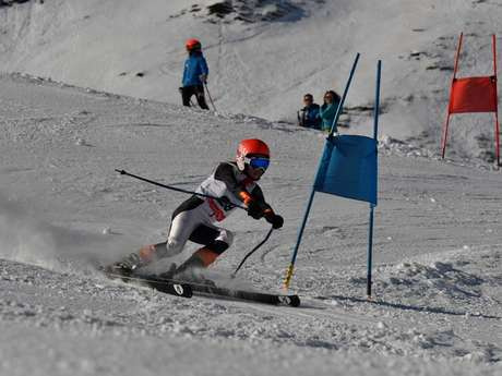 Ski Club Tarasconnais