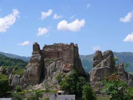 Château de Quérigut