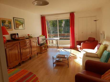 Apartamento 4 personas en Ax -les -Thermes