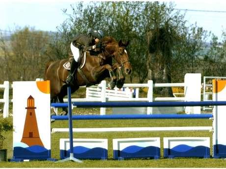 "Equestrian farm ""Villemade"""