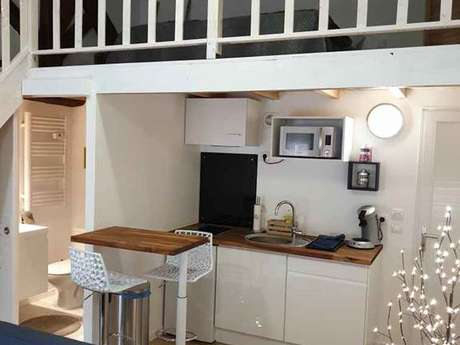 Cocooning Appartement