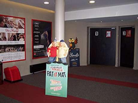 Cinéma CGR Le Paris