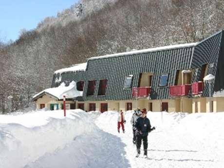 Centre De Vacances Montmija à Ascou Pailhères