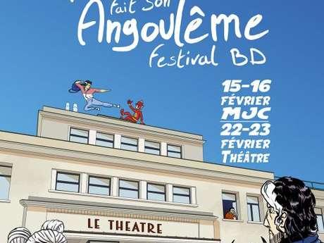 Auxerre fait son Angoulême