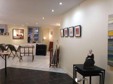 Galerie Cara Mars