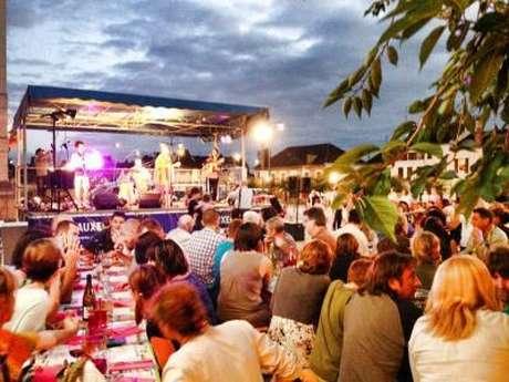 Festival de musique Garçon, La Note !