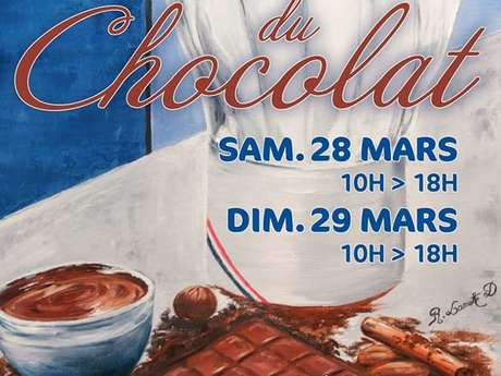 Annulation - Salon du Chocolat