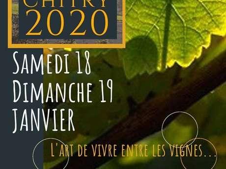 Saint-Vincent Chitry 2020
