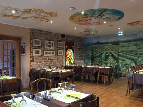 Restaurant La Belle Epoque