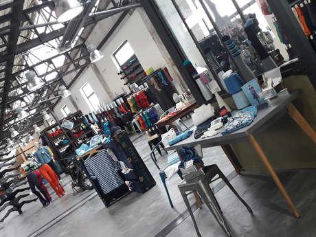 La Manufacture - Magasin d'usine Perrin