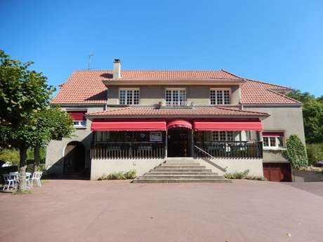 Auberge du Plain Joly (hôtel)