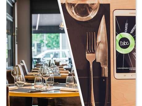 L'ABC (Amaryllis Bistro Culinaire)