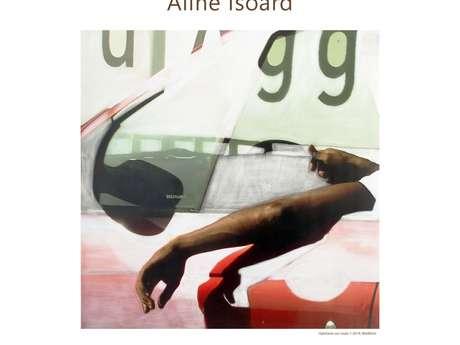 Exposition rétro-active de Aline Isoard