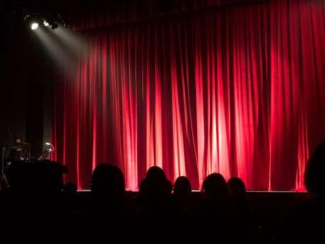 Festival - 55ans Théâtre de l'Éventail