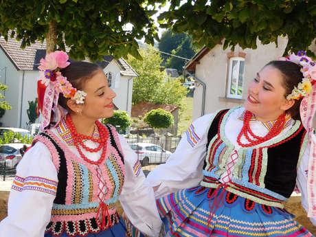Spectacle de danse : Ensemble Polonia