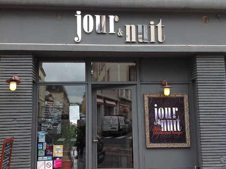 Hôtel-restaurant Jour et Nuit
