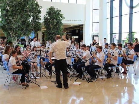 """Festival """"Blanzy en mars""""- Orchestre Junior"""