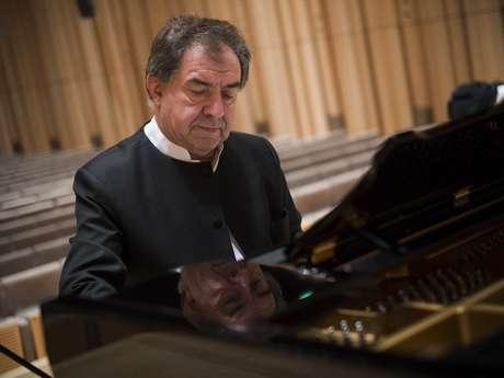 Olivier Messiaen par Jean-François Heisser