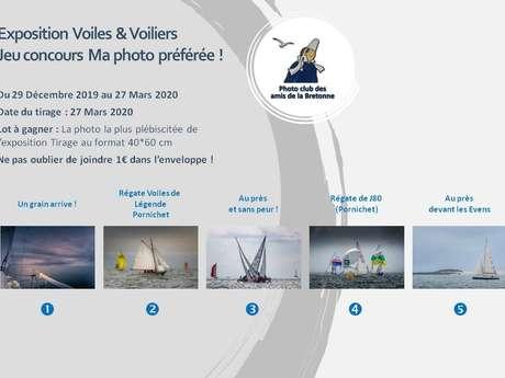 Photos Voiles et voiliers