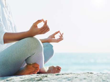 Yoga - qi gong - méditation