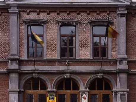 Musée de Tihange - Histoire et Patrimoine