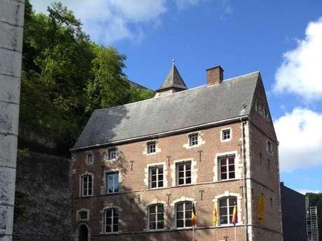 Office du Tourisme de Huy