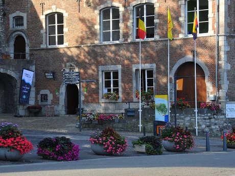 Maison du Tourisme Terres-de-Meuse
