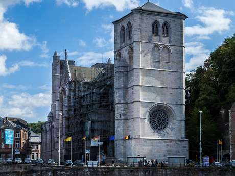 Collégiale Notre-Dame et Saint-Domitien