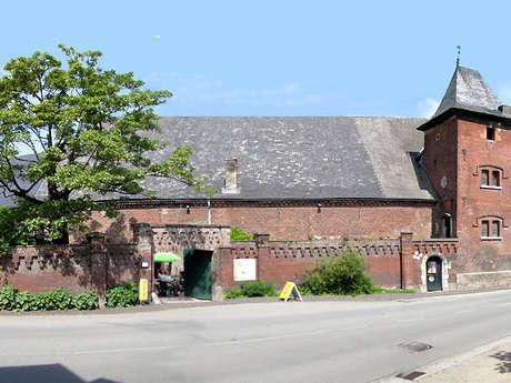 Syndicat d'Initiative d'Hermalle-sous-Huy - La Rawète