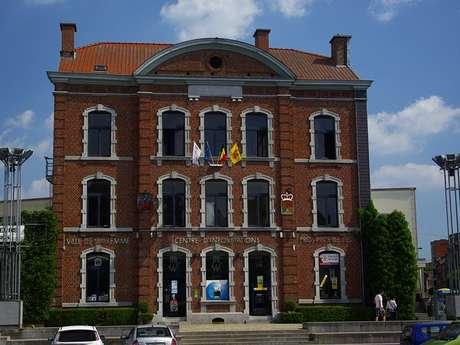 Royal Syndicat d'Initiative de Hesbaye