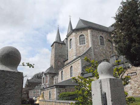 Musée communal d'Archéologie et d'Art religieux