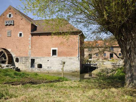 Moulin du Geer - Gîte 1