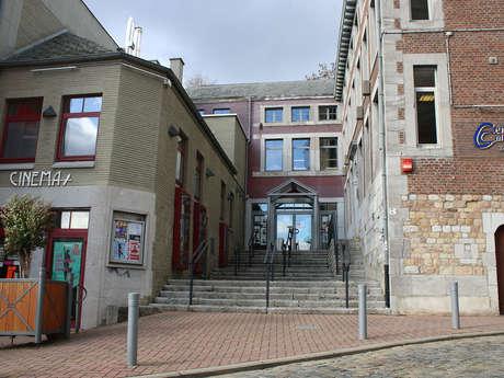 Centre culturel d'Amay