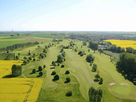 Avernas Golf Club