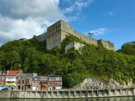 Fort de Huy et Mémorial