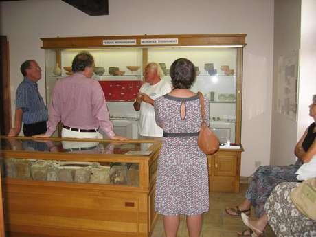 Musée d'Archéologie Hesbignonne