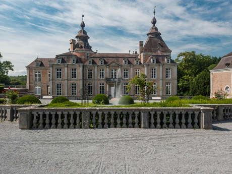 Gîte au Domaine du Château de Modave