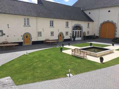 La Ferme du Château d'Oudoumont