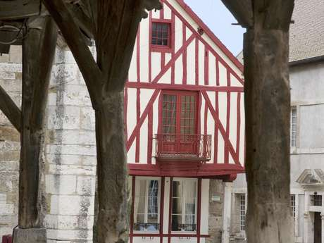 Chambres d'hôtes Gérard Pocheron