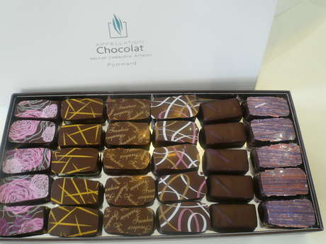 Appellation Chocolat
