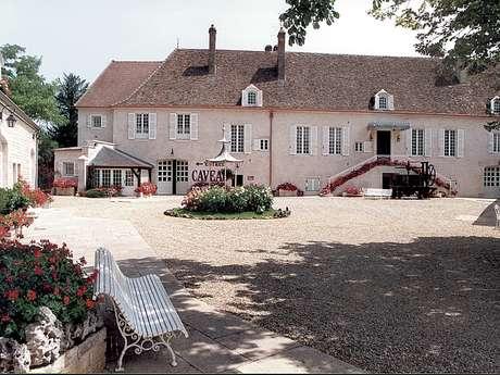 Domaine Delagrange Bernard & Fils