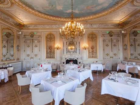 Restaurant La Cueillette