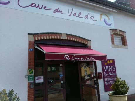 Cave du Val d'Or